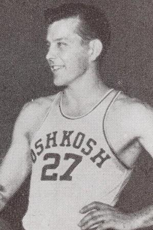 1941-42 Oshkosh All-Stars Season