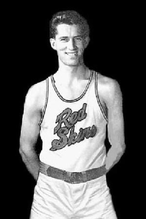 1944-45 Sheboygan Red Skins Season