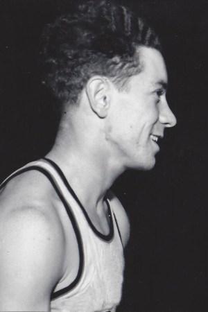 1945-46 Sheboygan Red Skins Season