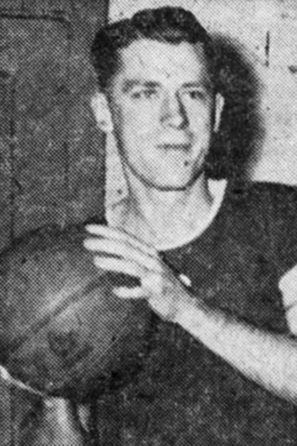 1947 Pittsburgh Ironmen season