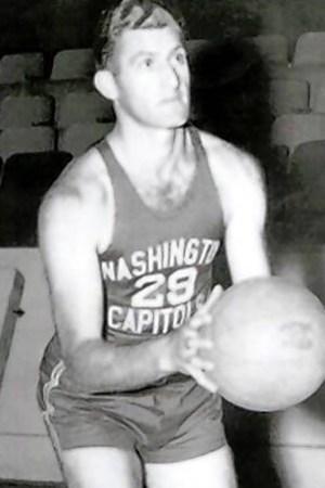 1946-47 Washington Capitols Season