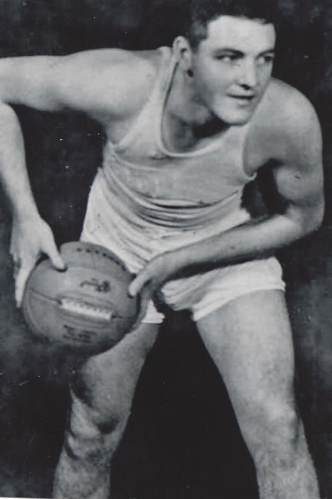 1947 WPBT champion Indianapolis Kautskys