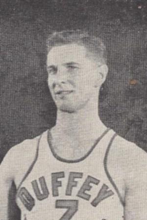 1946-47 Anderson Duffey Packers Season
