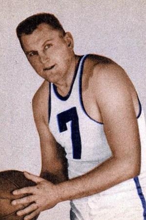 1946-47 Cleveland Rebels Season