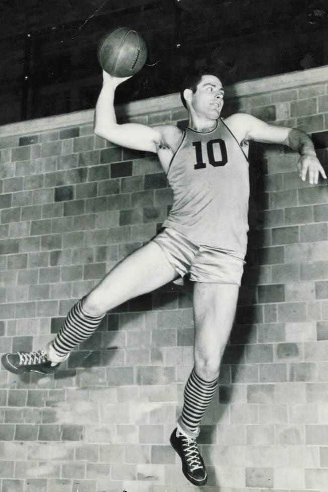 1947 Detroit Falcons season