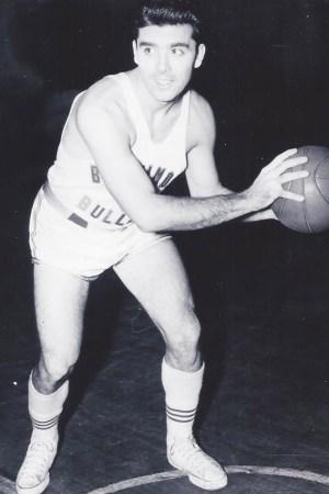 1946-47 Baltimore Bullets Season