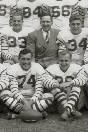 1946 Miami Seahawks Season