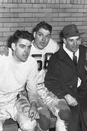1946 Cleveland Browns Season