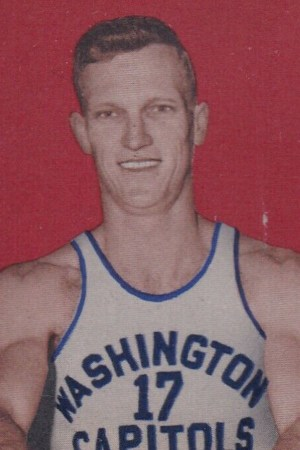 1947-48 Washington Capitols Season
