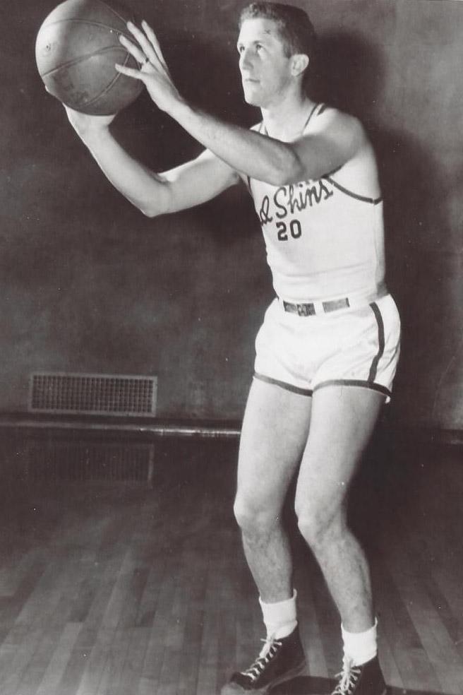 1948 Sheboygan Red Skins season