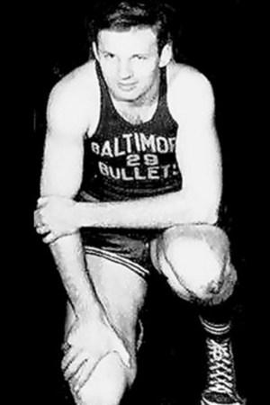 1947-48 Baltimore Bullets Season