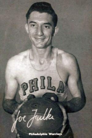 1947-48 Philadelphia Warriors Season