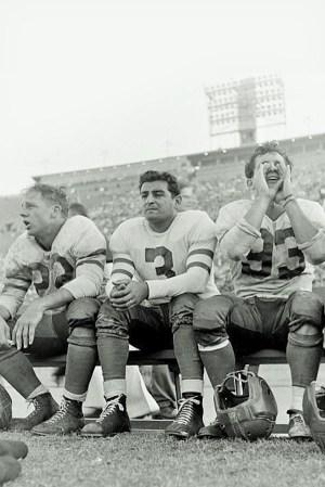 1947 Los Angeles Dons Season