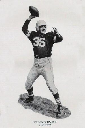 1947 Baltimore Colts Season