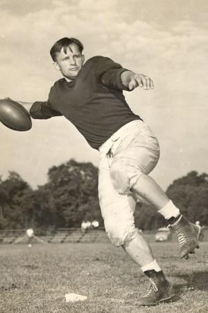 1947 Buffalo Bills Season