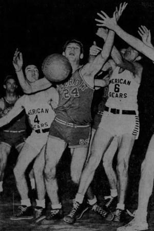 1946-47 Detroit Gems Season