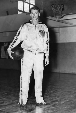 1948-49 Indianapolis Jets Season