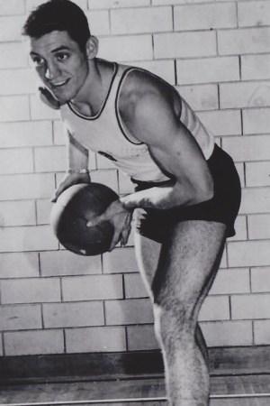 1948-49 Sheboygan Red Skins Season