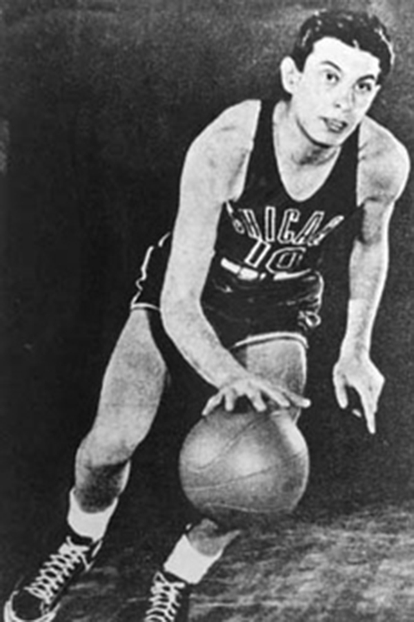1949 Chicago Stags season