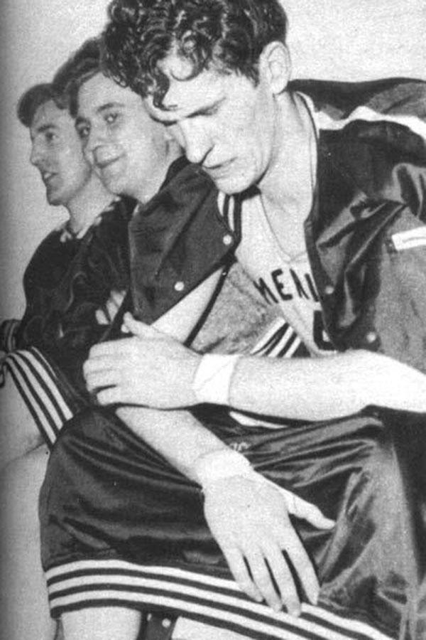 1948 Chicago Gears season