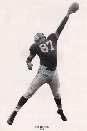 1948 Baltimore Colts Season