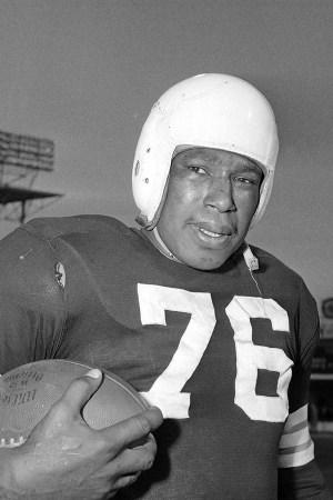 1948 Cleveland Browns Season