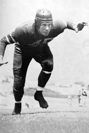 1948 Los Angeles Dons Season