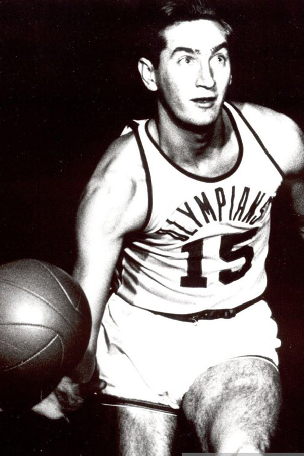 1950 Indianapolis Olympians season