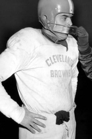 1949 Cleveland Browns Season