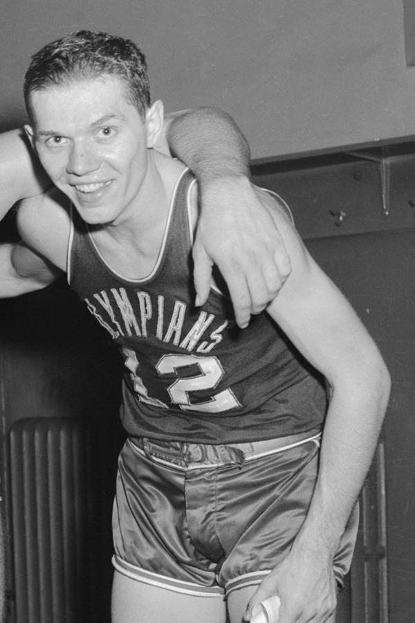 1951 Indianapolis Olympians season