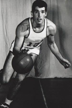 1950-51 Sheboygan Red Skins Season