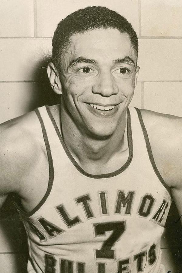 1952 Baltimore Bullets season