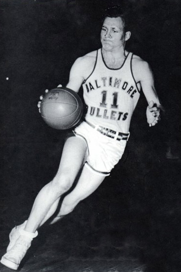 1953 Baltimore Bullets season