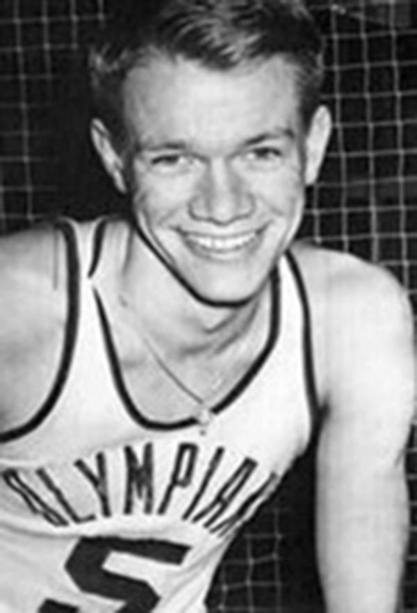 1953 Indianapolis Olympians season