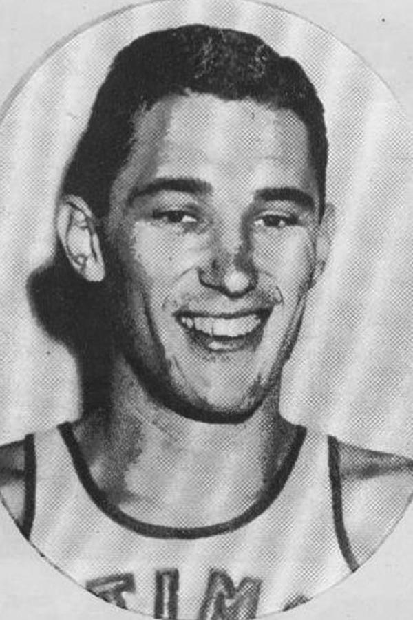 1955 Baltimore Bullets season