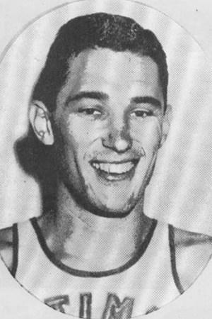 1954-55 Baltimore Bullets Season