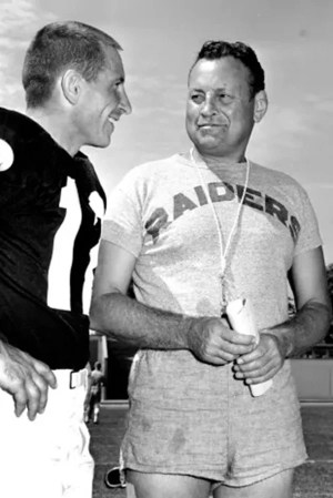 1960 Oakland Raiders Season