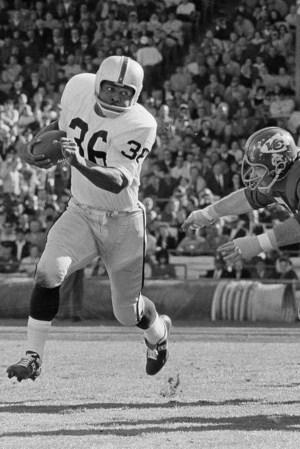 1962 Oakland Raiders Season