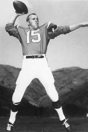 1964 Denver Broncos Season