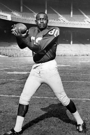 1964 Oakland Raiders Season