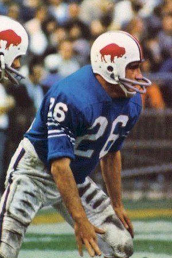1965 AFL champion Buffalo Bills