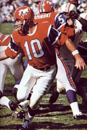 1966 Denver Broncos Season