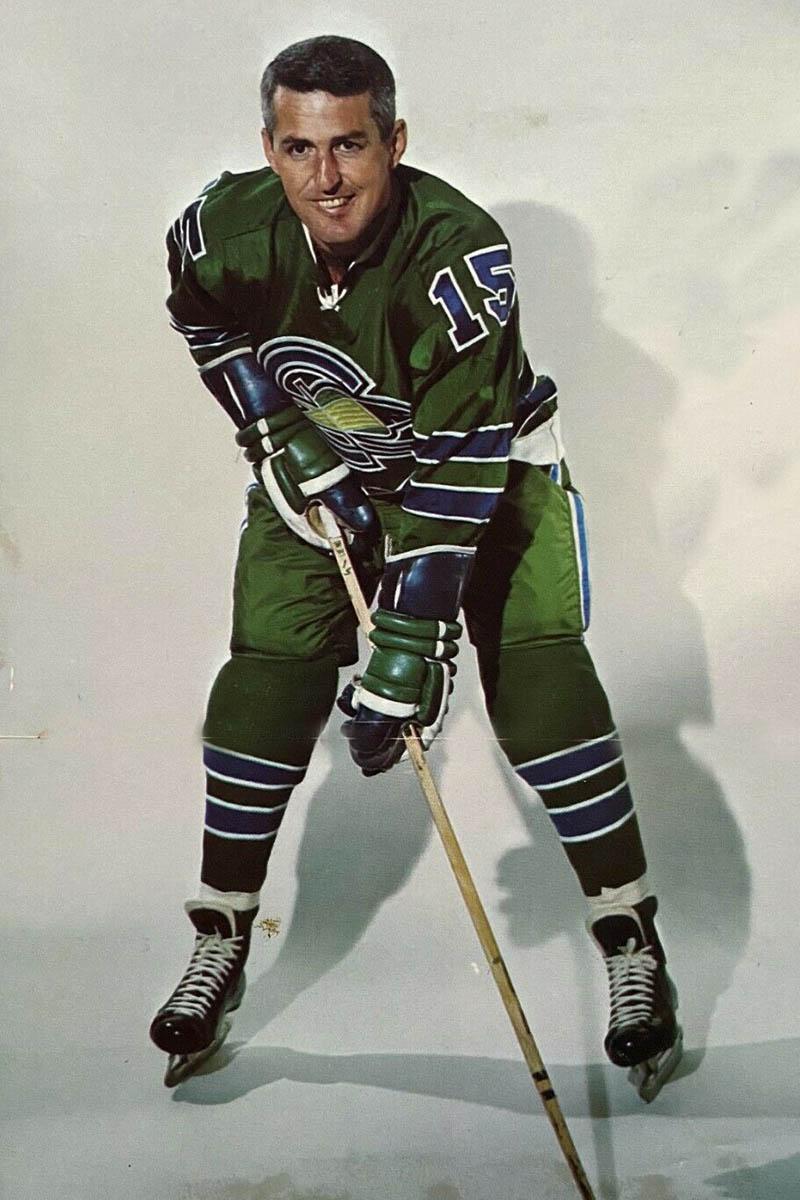 1968 Oakland Seals season