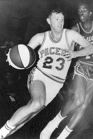 1967-68 Indiana Pacers Season