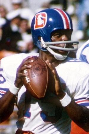 1968 Denver Broncos Season