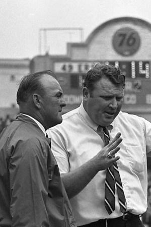 1968 Oakland Raiders Season