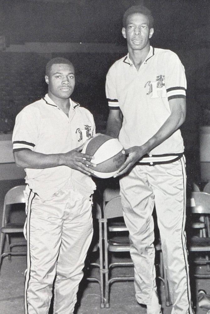 1968 Houston Mavericks season