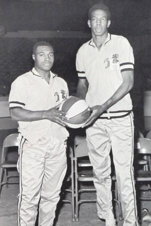 1967-68 Houston Mavericks Season