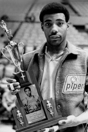 1967-68 Pittsburgh Pipers Season