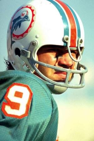 1968 Miami Dolphins Season